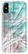 4x3.133-#rithmart IPhone Case