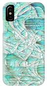 4x3.95-#rithmart IPhone Case