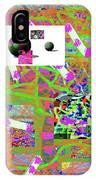 5-3-2015g IPhone Case