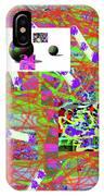 5-3-2015gab IPhone Case