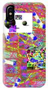 5-3-2015gabcde IPhone Case