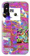 5-3-2015gabcdefgh IPhone Case
