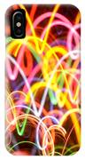 Happy Vibes IPhone Case