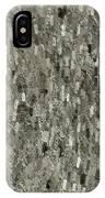 Abstrakt IPhone Case