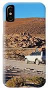 Bolivia IPhone Case