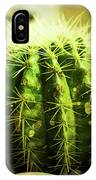 Cactus  IPhone Case