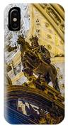 Cathedral Of Seville - Seville Spain IPhone Case