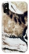 Cave Art: Lascaux IPhone Case