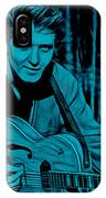Eddie Cochran Collection IPhone Case