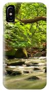 Framed Landscape IPhone Case