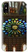 Graphic Art From Photo Library Of Photographic Collection Of Christian Churches Temples Of Place Of  IPhone Case