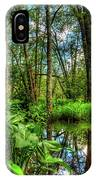 Great Swamp IPhone Case