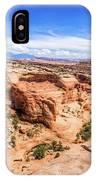 Moab IPhone Case