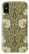 Pimpernel IPhone Case