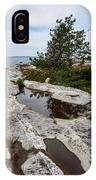 Sammo Island IPhone Case