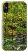 North Carolina Fall Colors IPhone Case