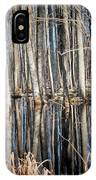 50 Shades Of Trees IPhone Case