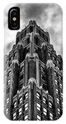 519 8th Avenue, Midtown New York IPhone Case