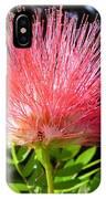 Australia - Caliandra Red Flower IPhone Case