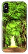 Landscape Native IPhone Case