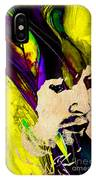 Eric Clapton Collection IPhone Case