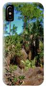 55- Everglades Afternoon IPhone Case