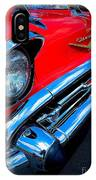 57 Bel IPhone X Case