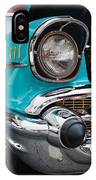 57 Chevy IPhone Case