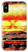 57 Megatons IPhone Case