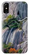 5786- Yellow Mountains  IPhone Case