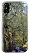 5th Avenue  IPhone Case