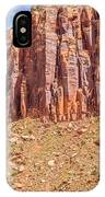 Views Of Canyonlands National Park IPhone Case