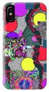 6-10-2015abc IPhone Case