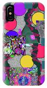 6-10-2015abcd IPhone Case