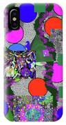 6-10-2015abcdefgh IPhone Case