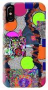 6-10-2015abcdefghijklmnopqrtuvwxyzabcdefghijk IPhone Case