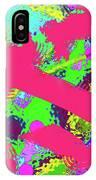 6-17-2015gabcdefg IPhone Case