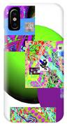6-20-2015gabcdefghijklmn IPhone Case