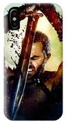 300 Rise Of An Empire 2014 IPhone Case