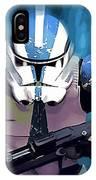 A Star Wars Art IPhone Case
