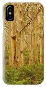 Boranup Forest II IPhone Case