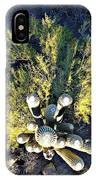 Cactus Saguaro IPhone Case