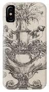 Fantastic Vases IPhone Case