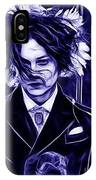 Jack White Collection IPhone Case