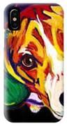 Julie Ann Youssef IPhone Case
