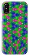 Kaleidoscope 6 IPhone Case