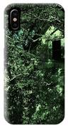 One Country Farmhouse IPhone Case