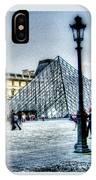 Paris France IPhone Case