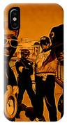 Public Enemy Collection IPhone Case