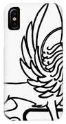 Saint Mark IPhone Case